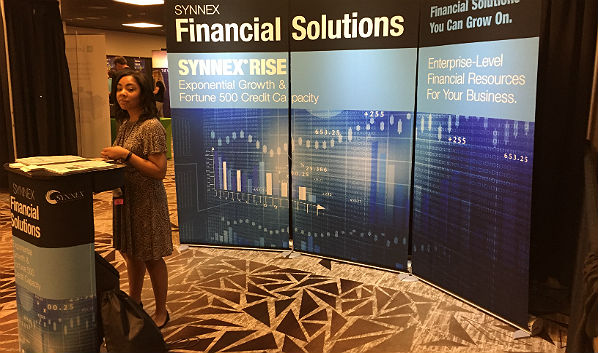 Synnex Varnex Spring Conference: Synnex Financial Solutions
