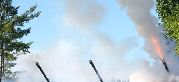 cloud battle