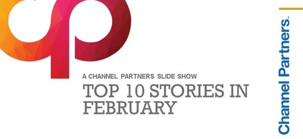 Top Stories in February