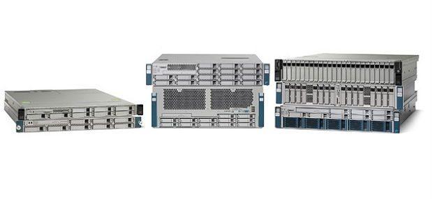 UCS-S-Servers