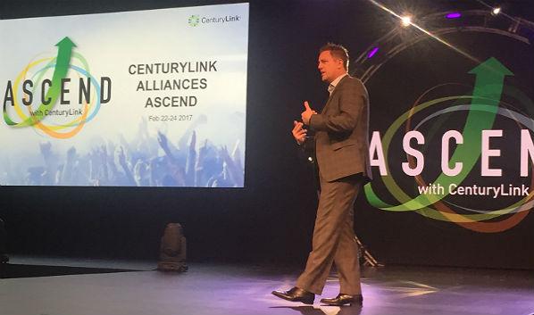 CenturyLink Ascend: CCA's John DeLozier