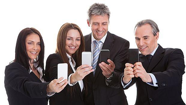 Many smartphones