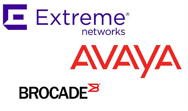 Biggest M&A of February-March: Extreme Networks-Brocade-Avaya