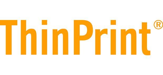 ThinPrint logo