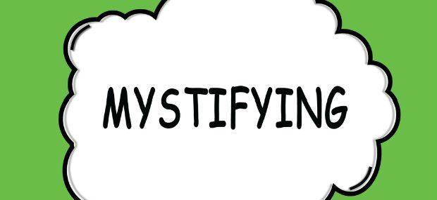 Mystify-Cloud