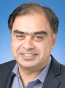 A10 Networks' Kamal Anand