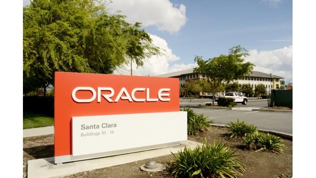 Oracle Santa Clara campus
