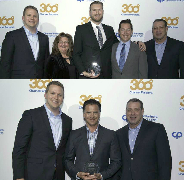 CP 360° Winners: No More Salespeople Consulting, Platte River Networks