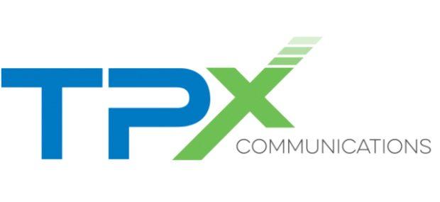 TPx Communications logo