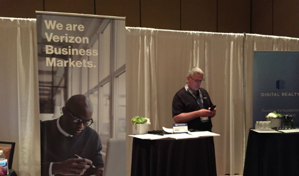 BCM One Technology Lounge: Verizon Business Markets