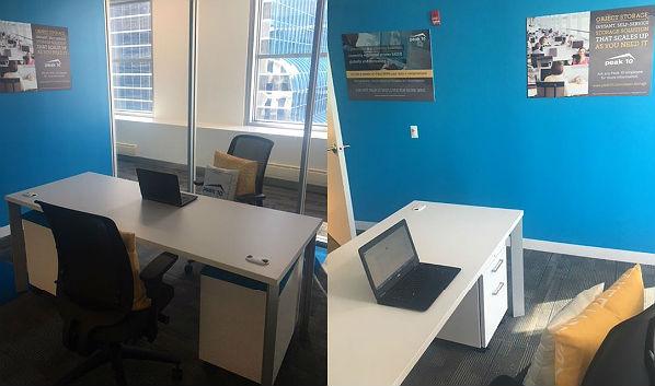 Avant's New Chicago HQ: Peak 10