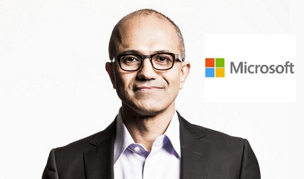 CEO Salaries: Microsoft