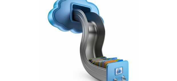 Cloud storage 2