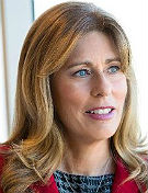 Lenovo's Kim Stevenson