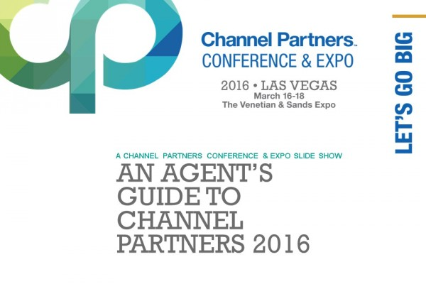 An Agent's Guide to Channel Partners 2016: Introduction