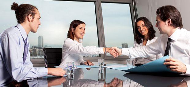 Customer Meeting