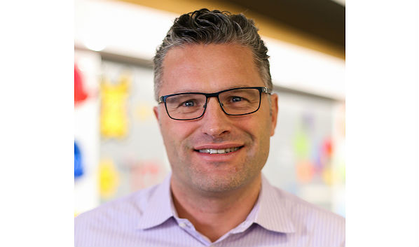 Channel People on the Move: Datto's Loïc Vienne
