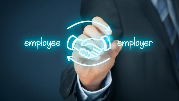 Employee Employer