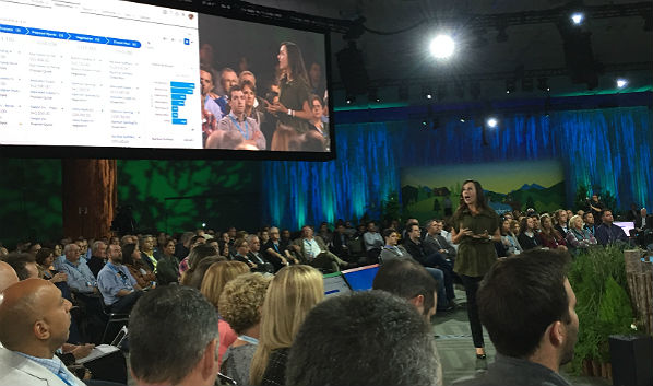 Dreamforce '16: Einstein AI
