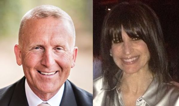 People on the Move: BCN Telecom's Jay McClure and Jeanne Duca