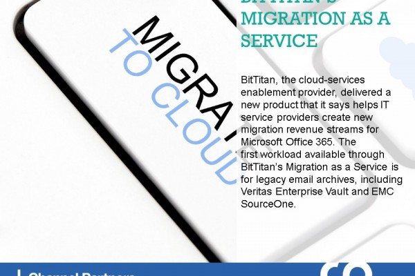 March's New Products and Services: BitTitan