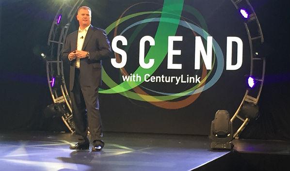 CenturyLink Ascend: SIA's Dave Dyas