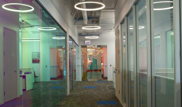 Avant's New Chicago HQ