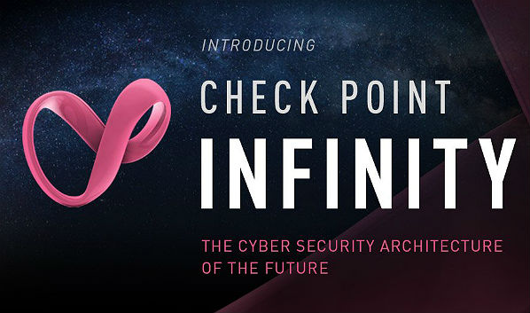 New Services Roundup: Check Point