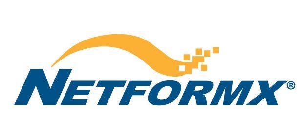 Netformx logo