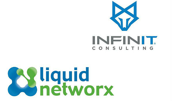 Channel Partners 360° Award Winners: Infinit Consulting, Liquid Networx