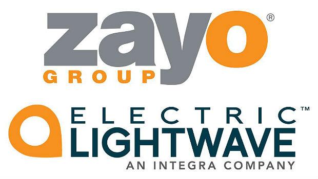 Zayo to Buy Electric Lightwave/Integra, Add More Than 12,000 Fiber