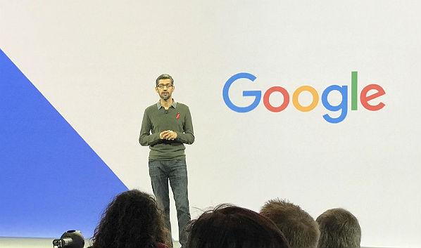 Google Cloud Next '17: Not Ceding Ground to AWS