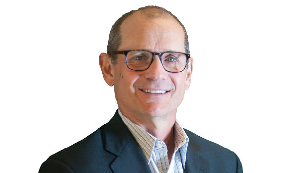 Channel People on the Move: Trustwave's Jim Ritchings