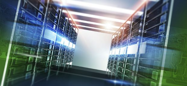 Virtualized Data Center