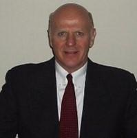 Harry Bergandino