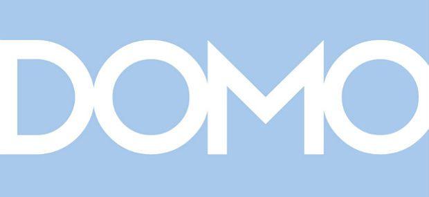 Domo-logo