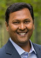 CloudGenix's Kumar Ramachandran