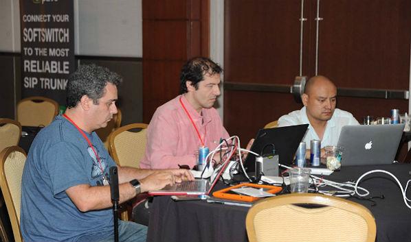 ClueCon 2016: OpenSIPS Training