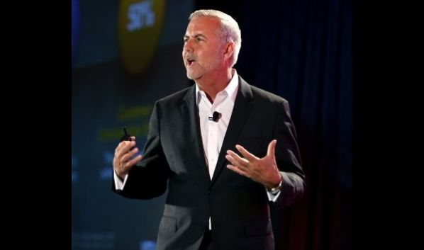 Channel Chief Conversations: VMware's Frank Rauch