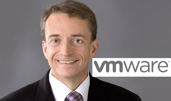 CEO Salaries: VMware