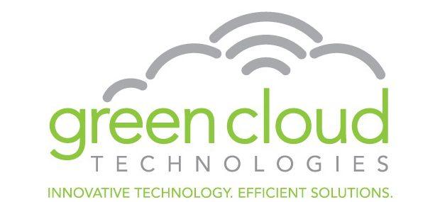 Green Cloud logo