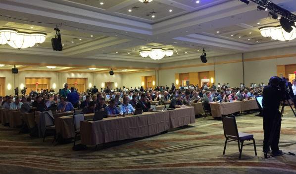 Ingram Micro Cloud Summit: Keynote