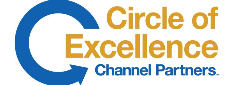 Channel Partners' Circle of Excellence
