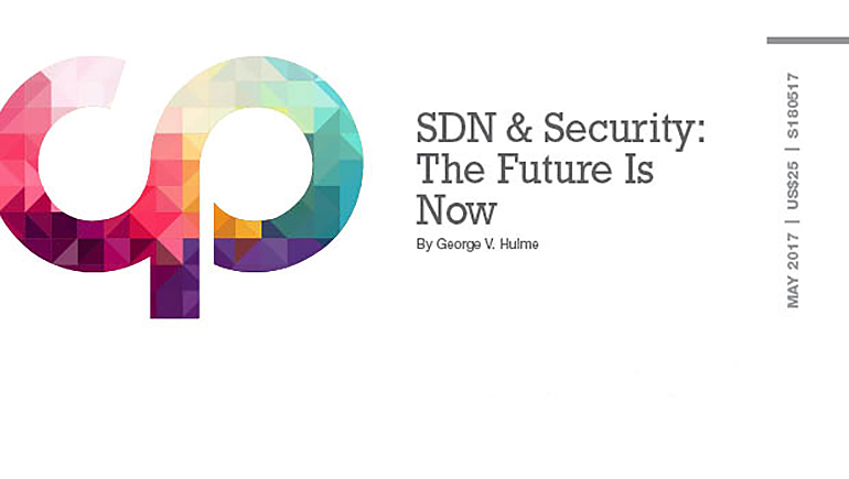 SDN & Security: The Future Is Now