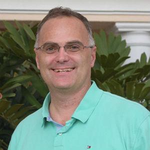 Christopher Whitaker
