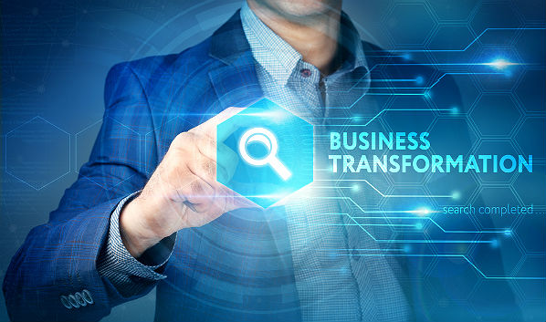 2017 Channel Predictions: Business Transformation Must Go Deep
