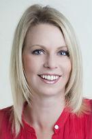 iTel's Kelly Pritchard