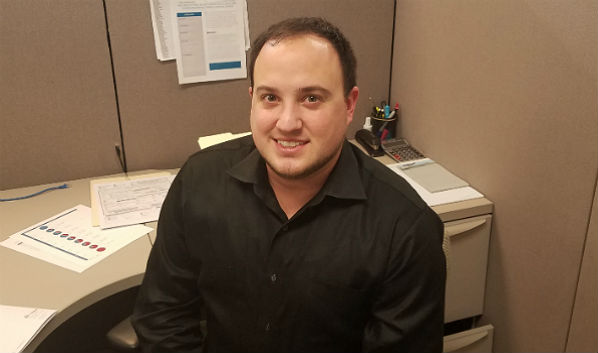 Channel People on the Move: Line Systems' Jace Harris