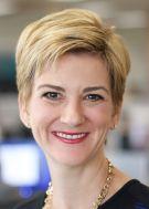 AT&T's Sue Galvanek