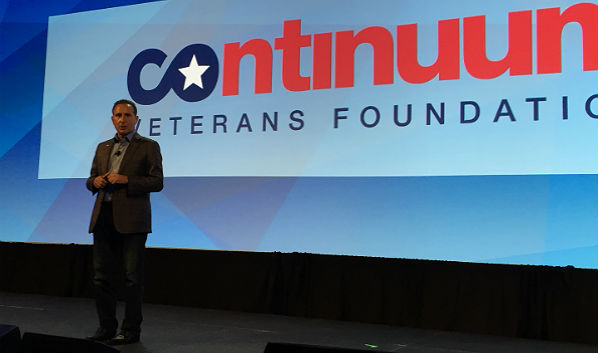 Continuum Navigate: Support for Vets